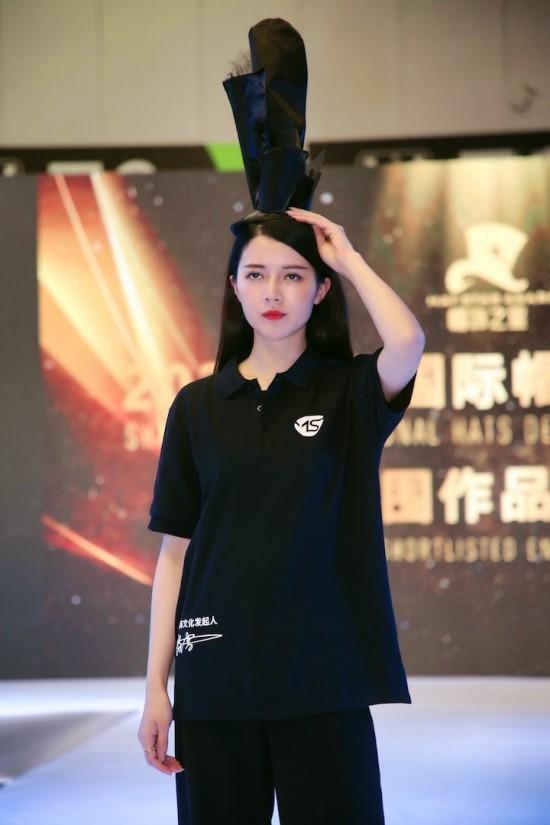 """""""帽饰之星""""2021上海国际帽饰设计大赛圆满落幕 图1"""