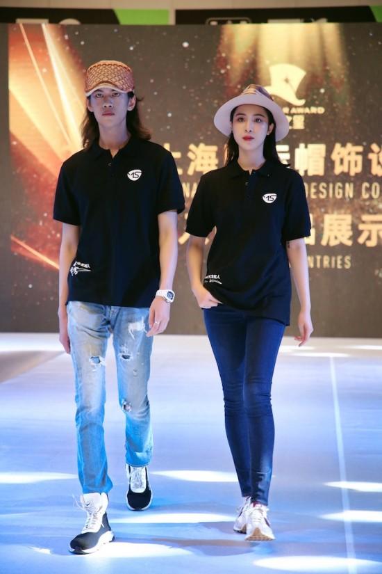 """""""帽饰之星""""2021上海国际帽饰设计大赛圆满落幕 图2"""