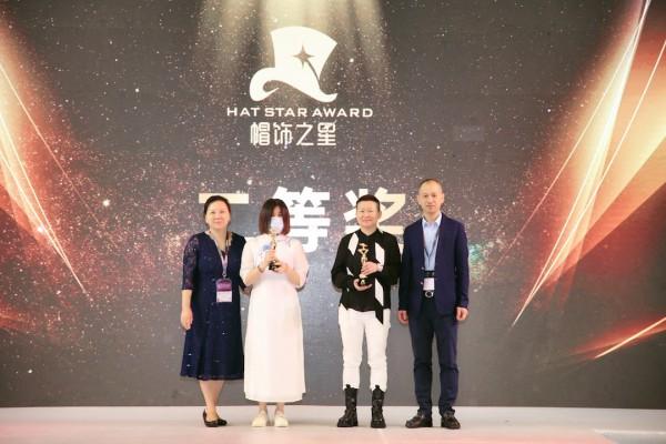 """""""帽饰之星""""2021上海国际帽饰设计大赛圆满落幕 图4"""